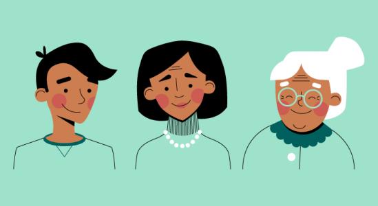 Multigenerational Housing Is Gaining Momentum [INFOGRAPHIC] | Simplifying The Market